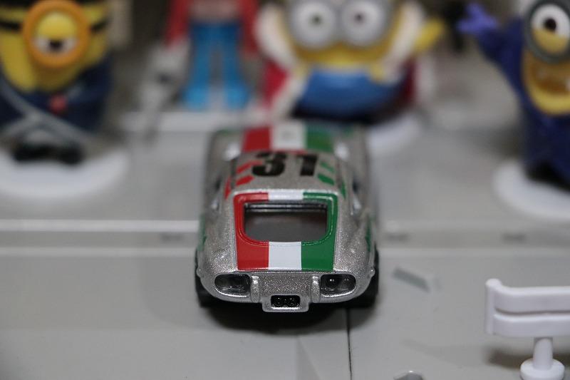 アピタ ピアゴオリジナル 世界の国旗トミカ トヨタ2000GT メキシコ国旗タイプ,Apita Piago Original Toyota 2000GT Mexico Flag Style Type