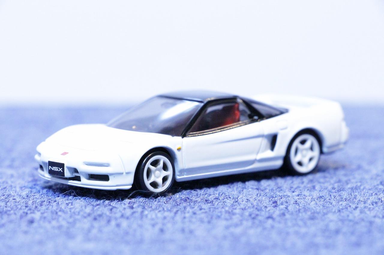 No.22 ホンダ NSX Type R