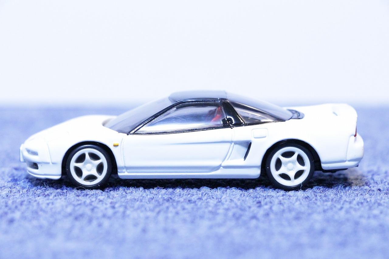 No.23 ホンダ NSX Type R