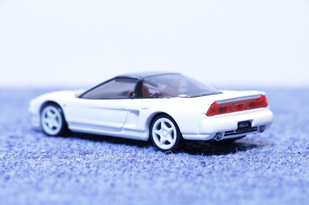 No.24 ホンダ NSX Type R