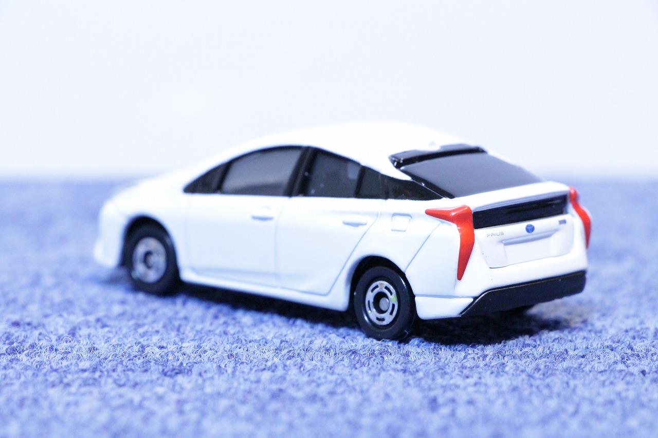 No.50 トヨタ プリウス