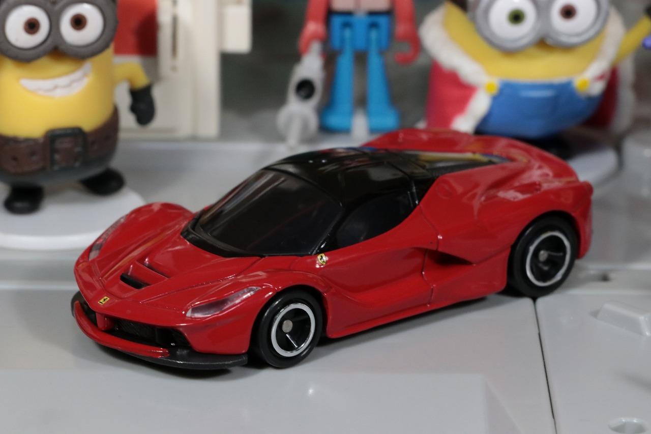No.62 ラフェラーリ No.62 LaFerrari