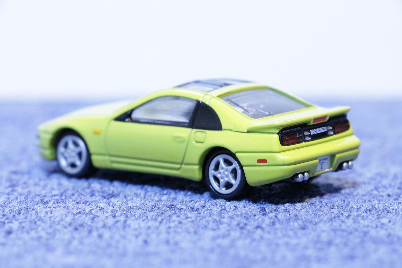 No.09 日産 フェアレディZ 300ZX ツインターボ